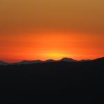 Sunset from Amaranto