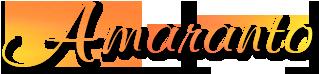 Amaranto Δωμάτια & Στούντιο Logo